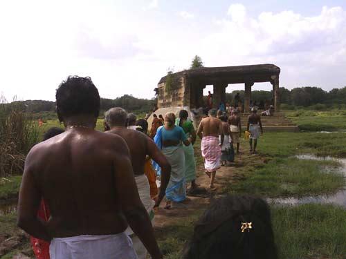 Alwarthirunagari Thamarabharani