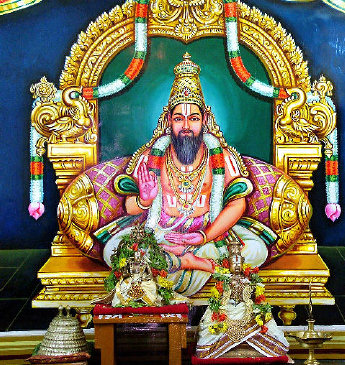 Swami Koorathazhvan